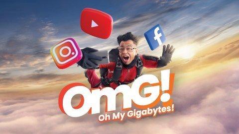 omg telkomsel, paket internet omg telkomsel, paket internet terbaru telkomsel, paket youtube telkomsel