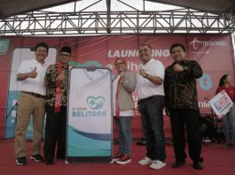 E-Sihat Belitung