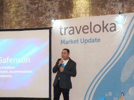 Traveloka Market Update