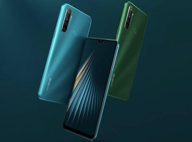 smartphone pembuka tahun 2020