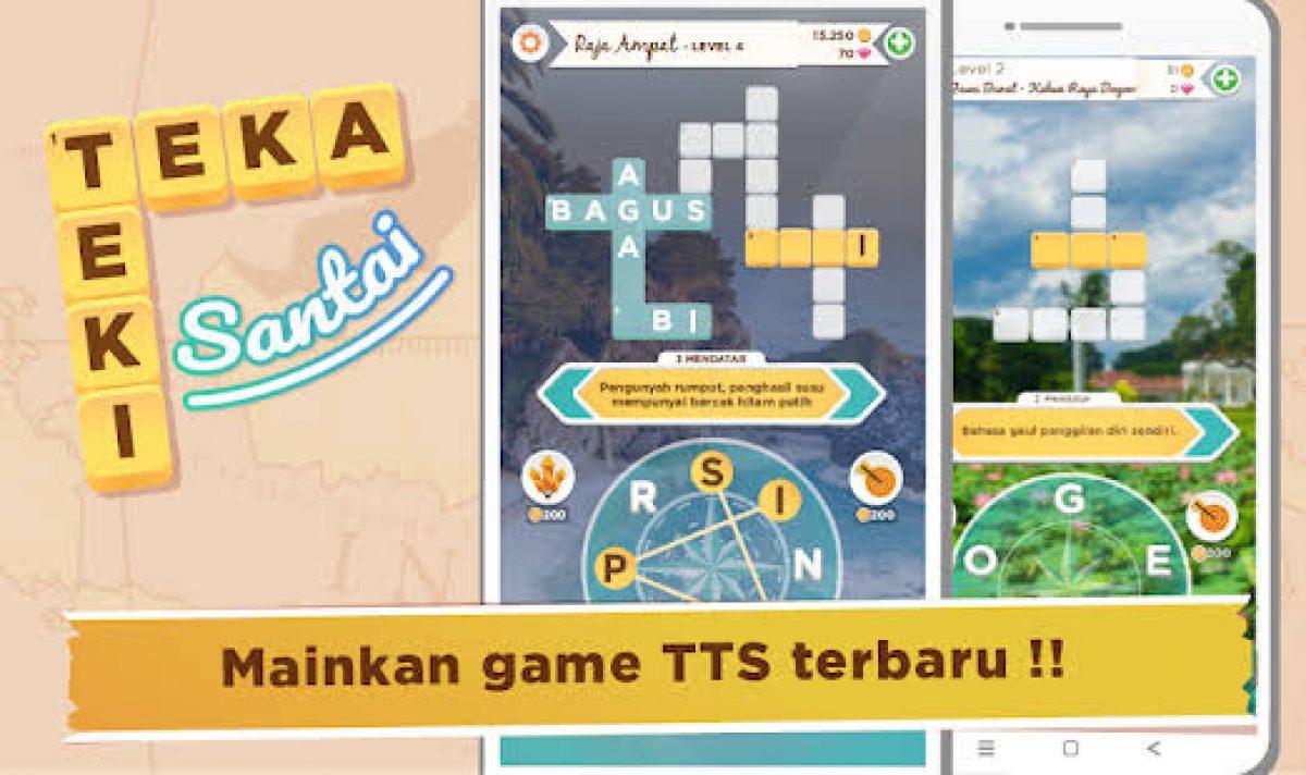 Mpl Dan Agate Kembangkan Game Tts Techbiz Id
