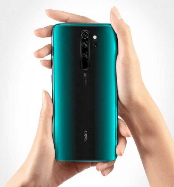 Update Harga Redmi Note 8 Pro 2020