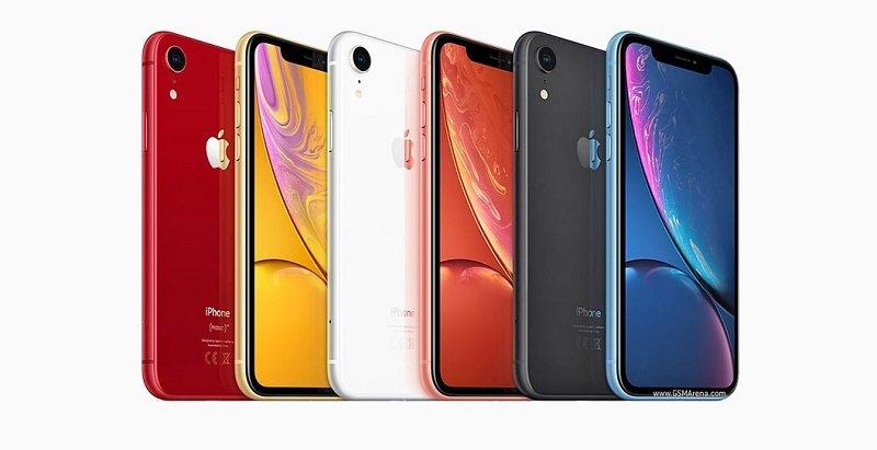 Update Harga iPhone XR Juni 2020