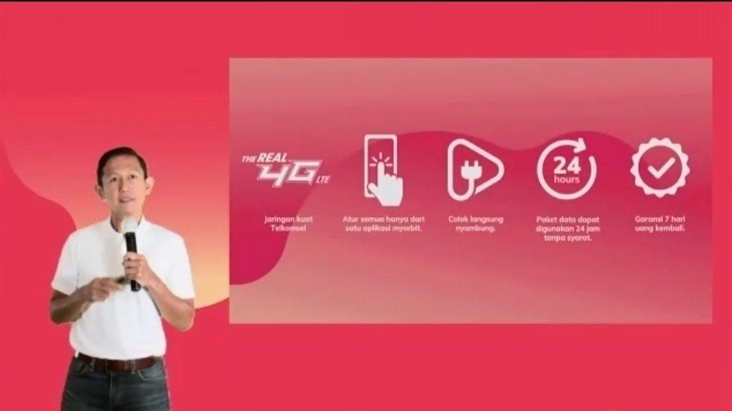 internet rumahan telkomsel