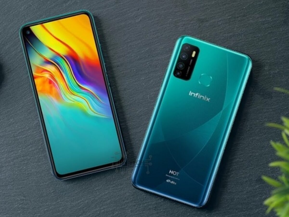 Daftar smartphone rilis juni 2020, Infinix Hot Play 9
