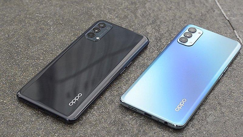 desain smartphone