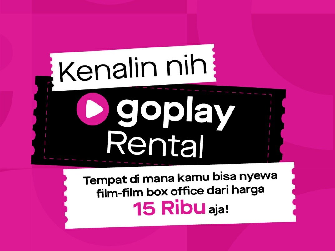 GoPlay Rental