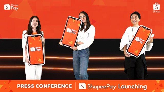5 Pencapaian ShopeePay