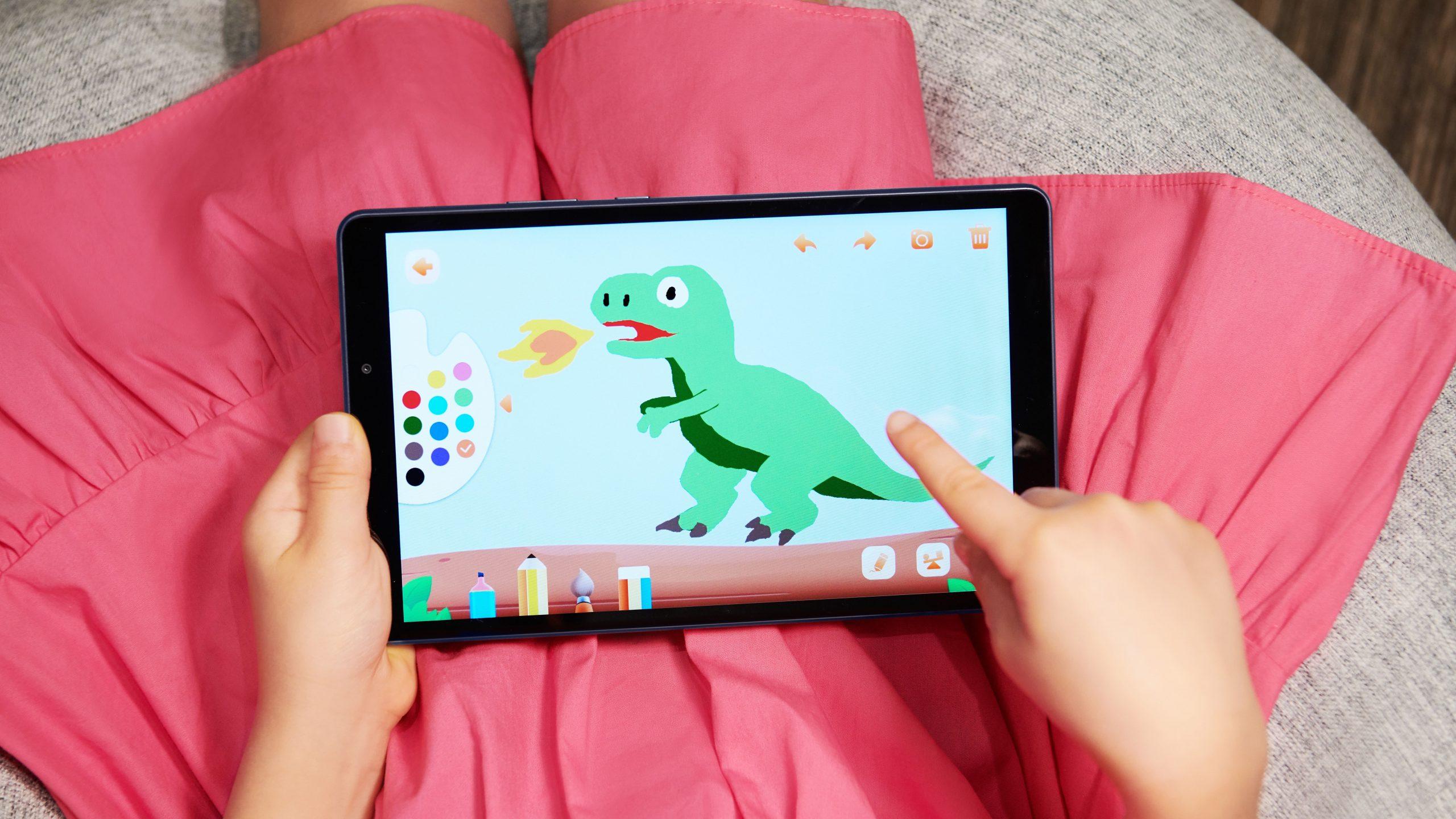 Harga dan spesifikasi Huawei Matepad T8
