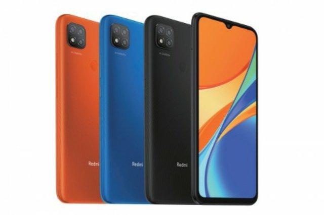 HP Xiaomi harga 1 Jutaan, Redmi 9C