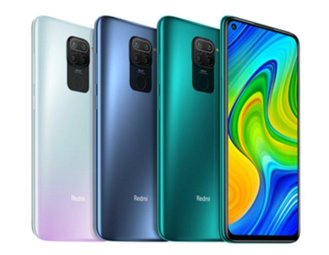 Hp empat kamera harga 1 jutaan,, Harga Redmi note 9 2021, Smartphone diskon Xiaomi
