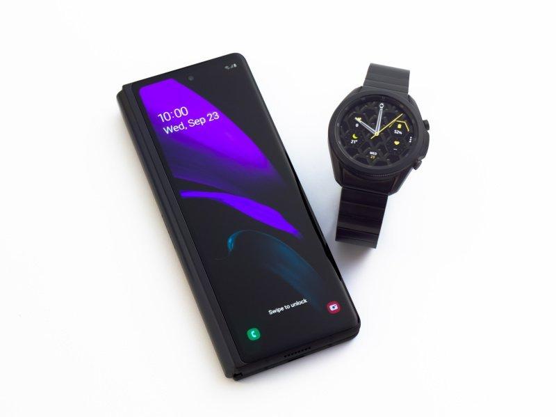 mahakarya Galaxy Watch3