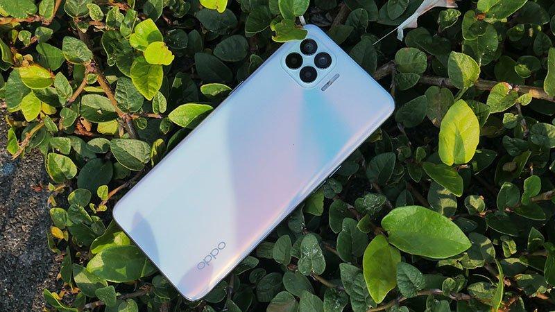 hp Oppo harga 3 jutaan, Harga Oppo Reno 4 F Juli 2021, smartphone ram 8gb