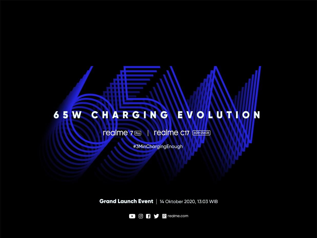 65W SuperDart Charge