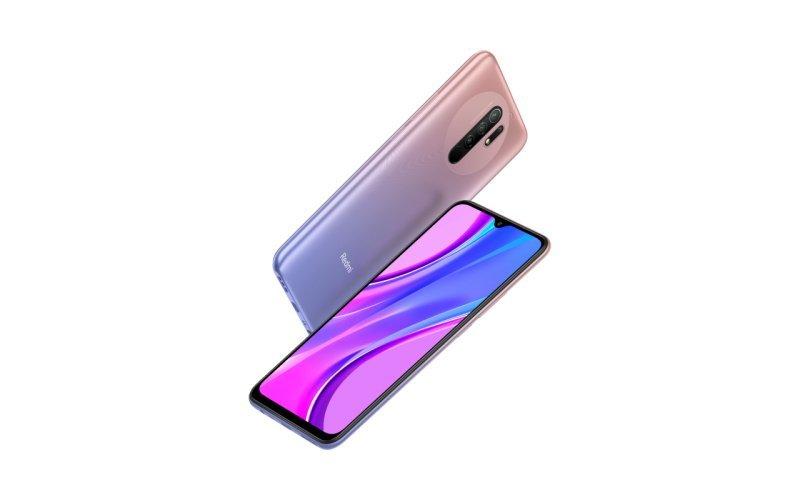 Smartphone diskon Xiaomi