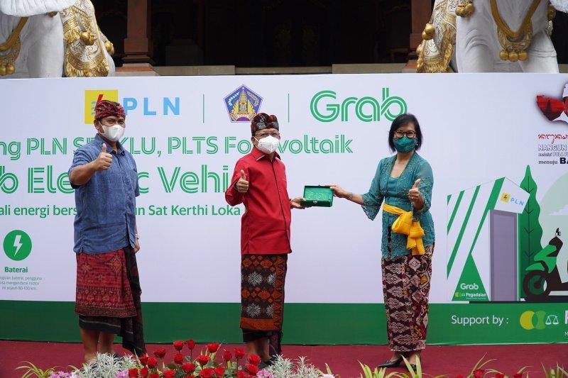 SPBKLU Bali