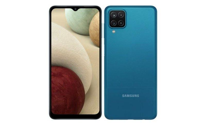 Hp Samsung ram 4Gb, Hp Samsung harga 2 jutaan, Samsung Galaxy A12