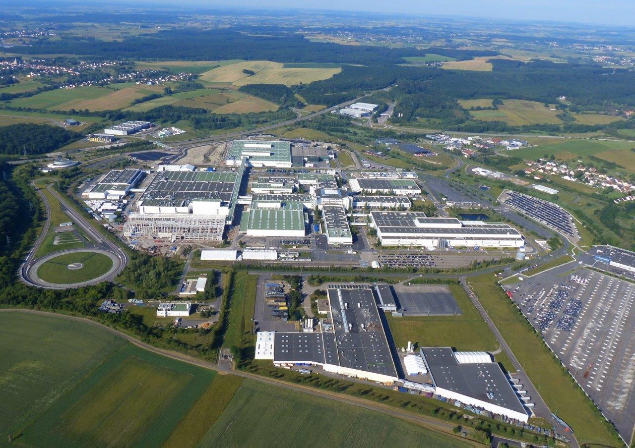 ineos akuisisi fasilitas produksi
