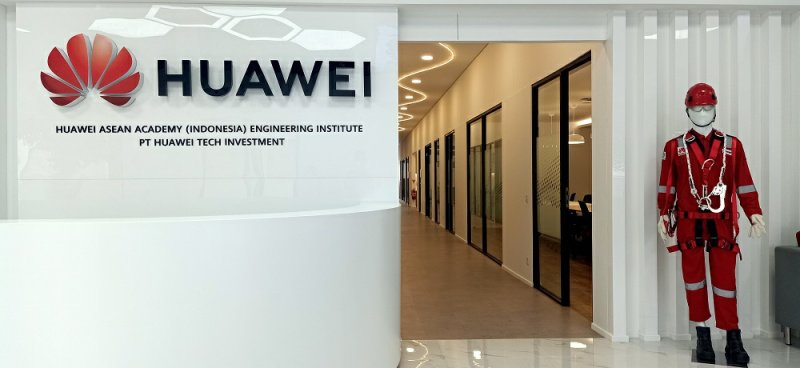 Huawei ASEAN Academy Engineering Institute