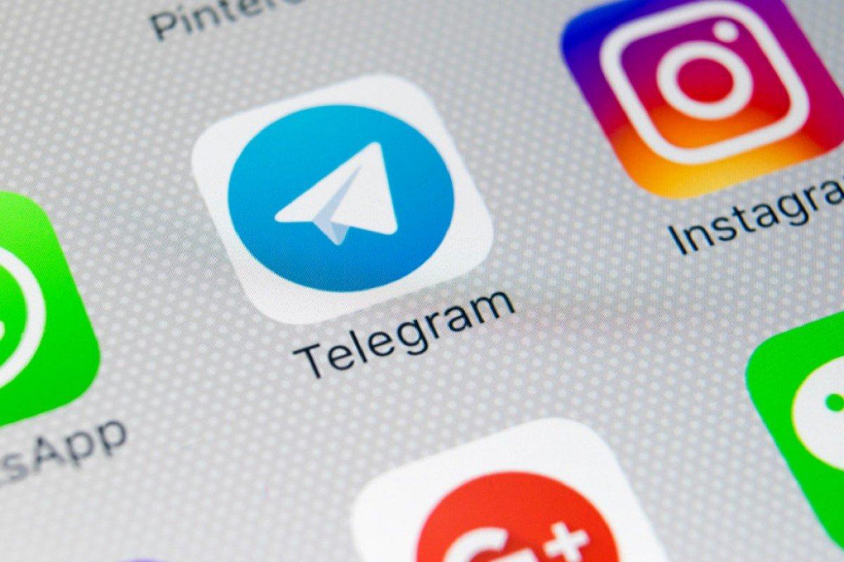 Telegram,  Aplikasi pengganti WhatsApp