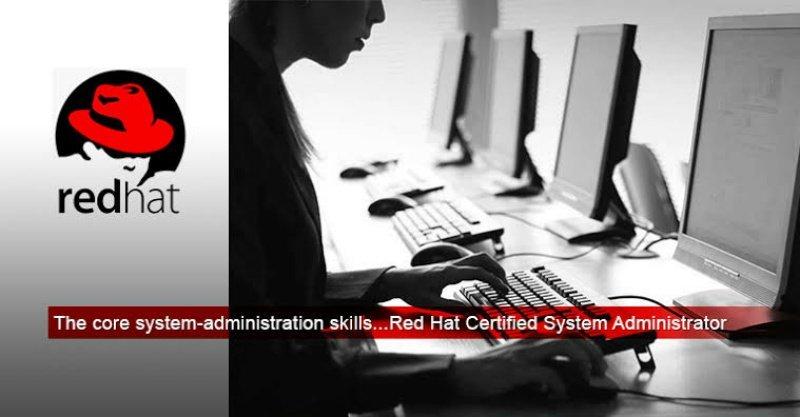 Training Red Hat