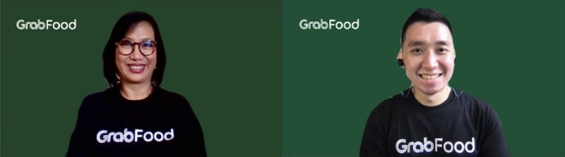 Grab dan Yummy Corp, Grab Kitchen