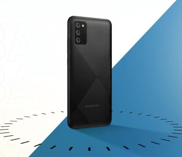 Hp Samsung 1 jutaan
