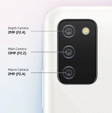 Perbedaan Samsung Galaxy A02 dan A02s