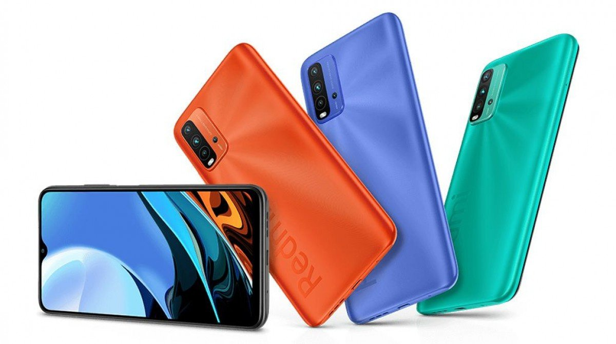 Xiaomi Redmi 9T, perbedaan Redmi 9T dan Realme Narzo 30A,