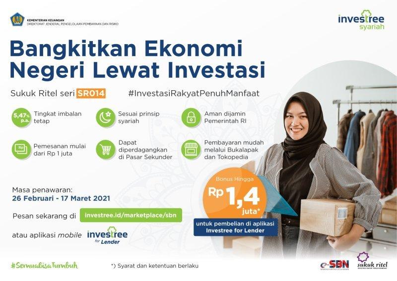 investree SR014