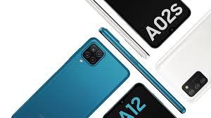 smartphone januari 2021