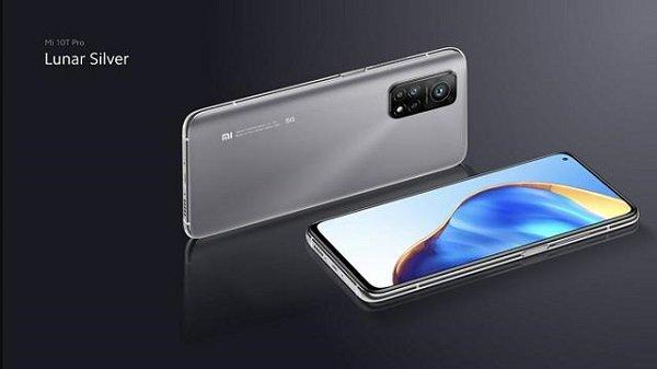 Xiaomi Mi 10T Pro, smartphone 5G Indonesia