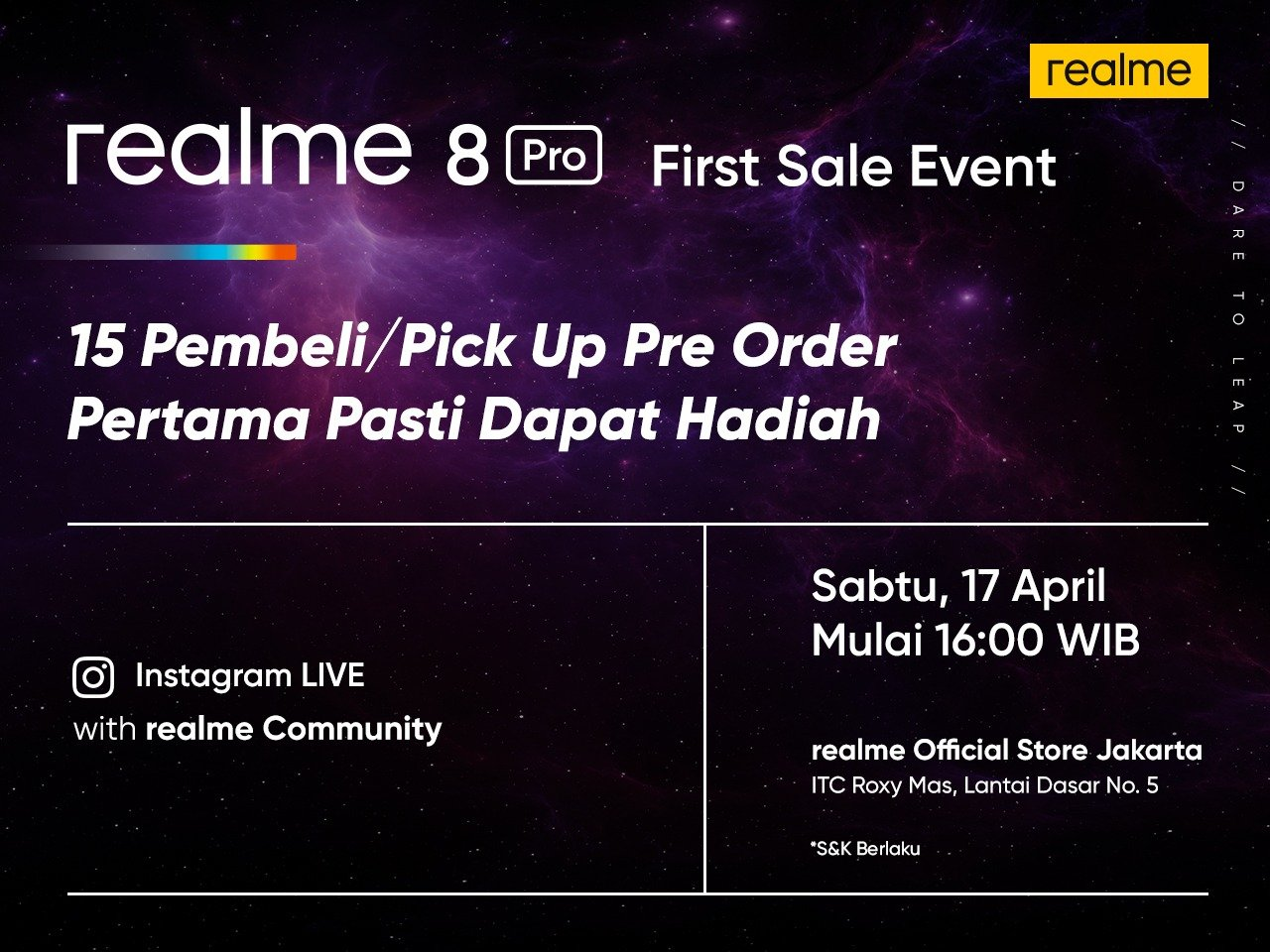 realme Official Store