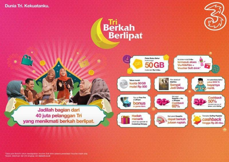 ramadan tri indonesia