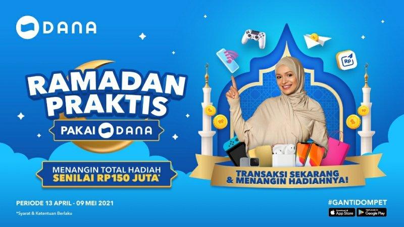 dana ramadan