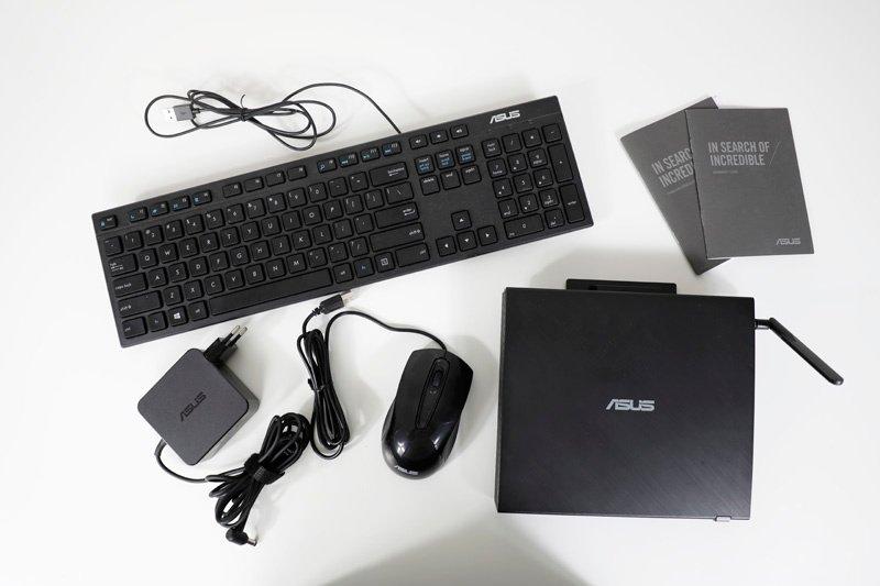 Review ASUSPRO E520