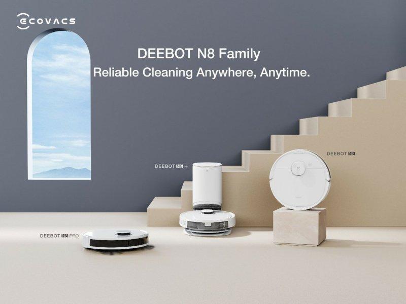 DEEBOT N8 Family