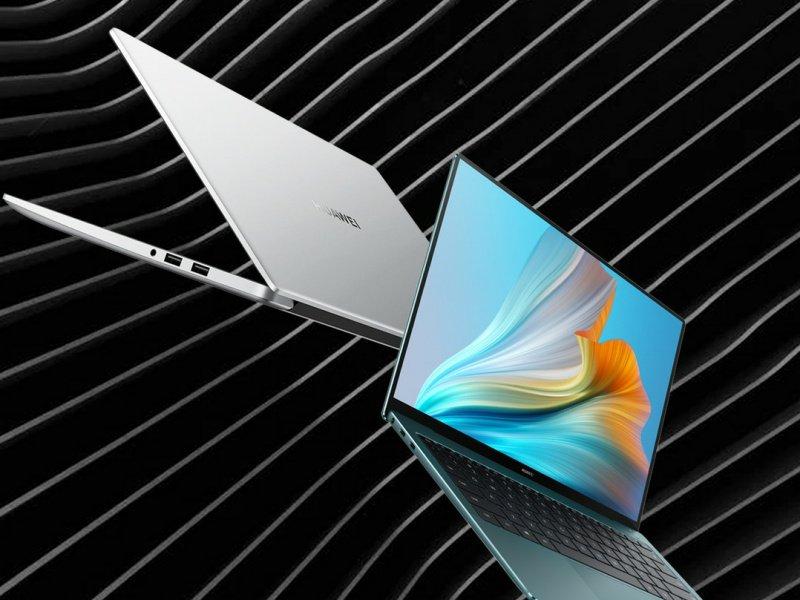 laptop intel huawei