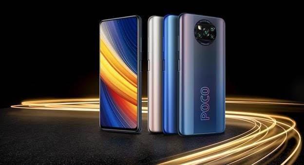 POCO X3 Pro, Hp Xiaomi harga 3 jutaan