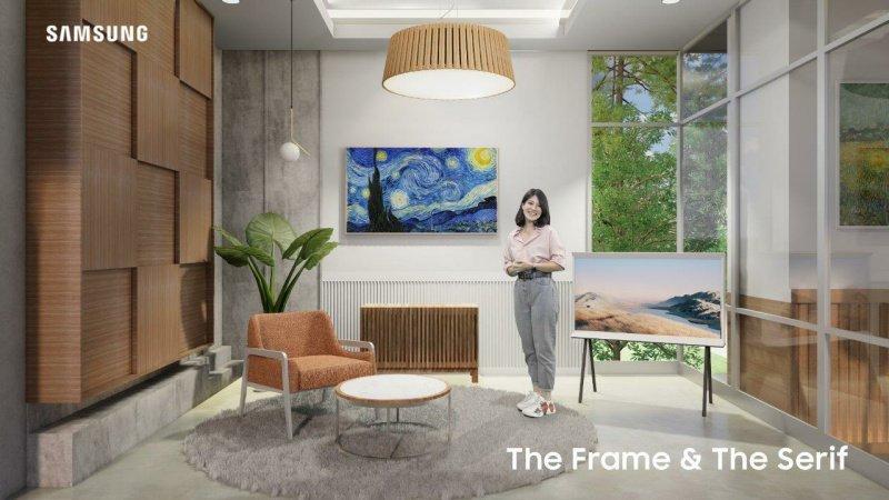 TV Premium Samsung