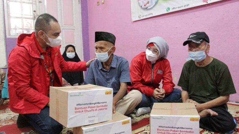 donasi ramadan indosat