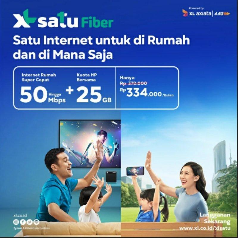 XL SATU Fiber