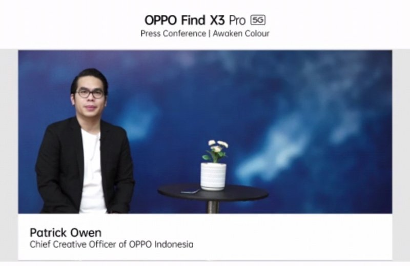 OPPO Find X3 Pro 5G Indonesia