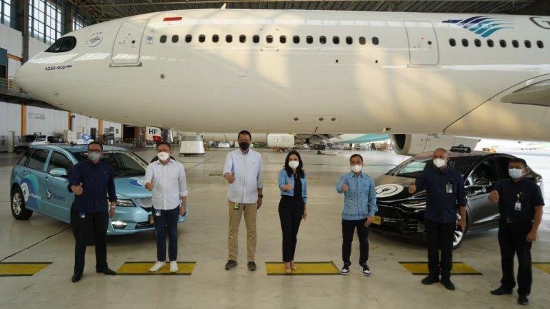 aplikasi Fly Garuda