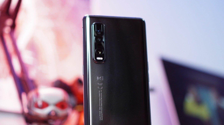 Ponsel 5G Indosat, Harga dan Spesifikasi Oppo Find X2 Pro
