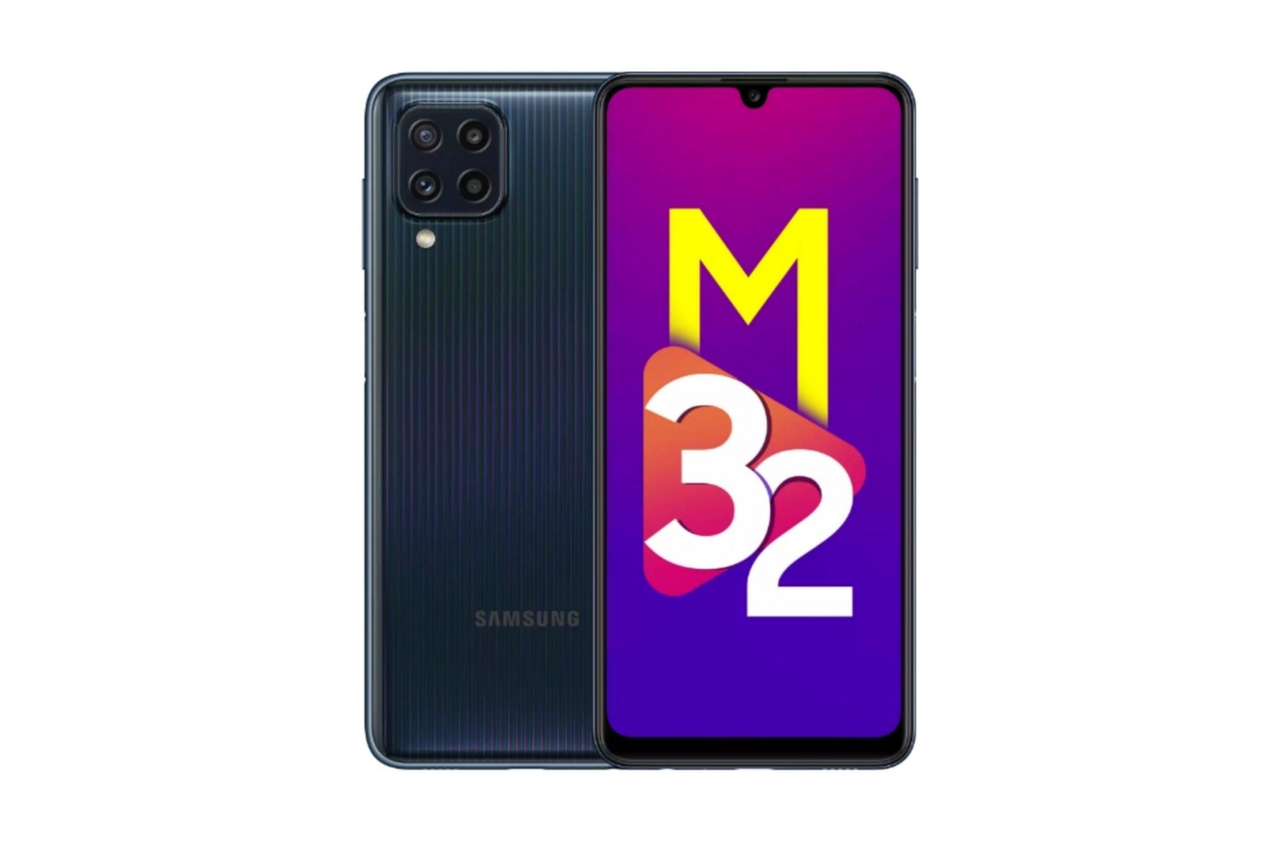 HP NFC Rp 3 jutaan Oktober 2021, Samsung Galaxy M32, Hp Samsung Baterai Besar