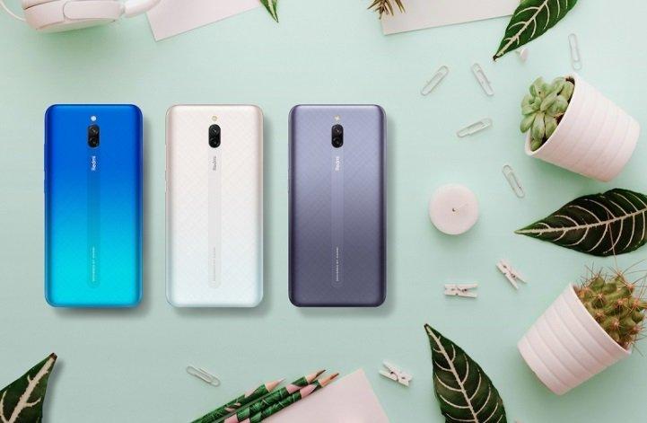 HP Xiaomi harga 1 Jutaan, Redmi 8A Pro
