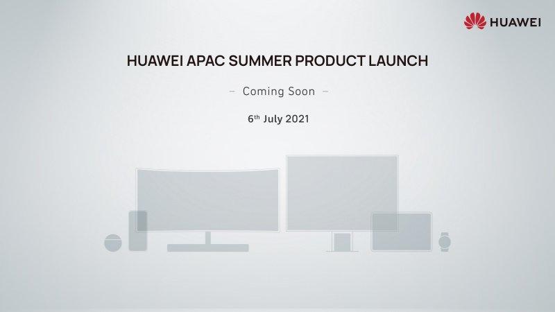 flagship huawei