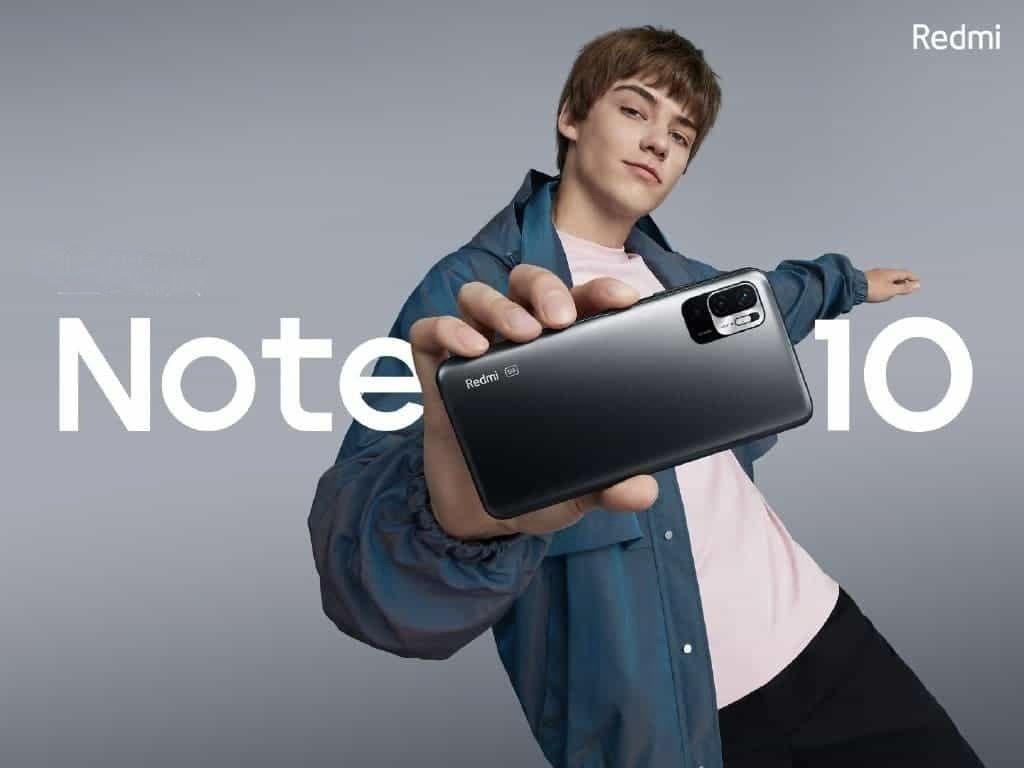 Hp NFC harga 2 jutaan, Harga dan Spesifikasi Redmi Note 10 5G