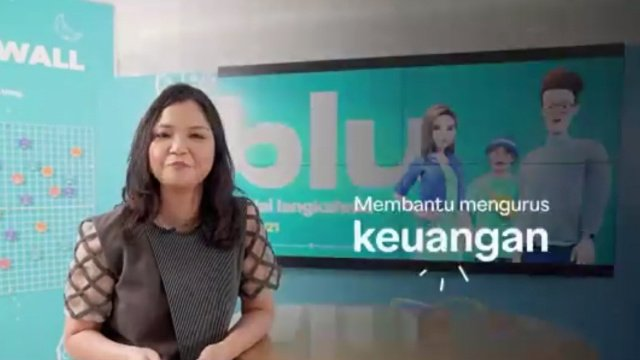 blu bank bca